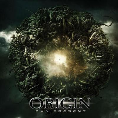 Origin - Omnipresent (CD)