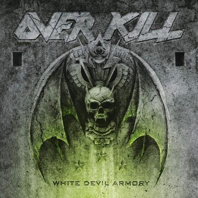 Overkill - White Devil Armory (CD)