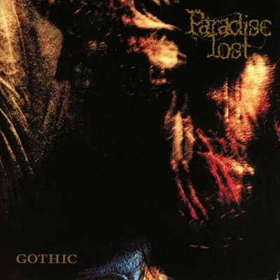 Paradise Lost - Gothic (CD+DVD) Super Jewel Case