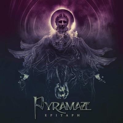 Pyramaze - Epitaph (CD)