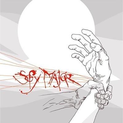Sofy Major - Untitled (Pro CD-R)