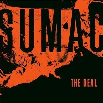Sumac - The Deal (Japan) (CD) Cardboard Sleeve