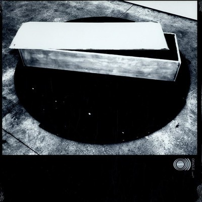 Sunn O))) - Oracle (2xCD version) (2xCD)