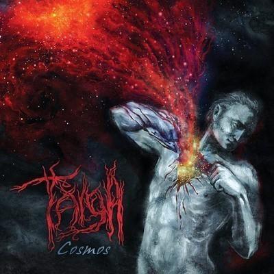 Taiga - Cosmos (CD)