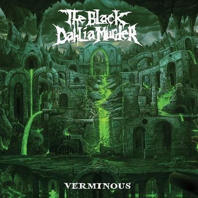 The Black Dahlia Murder - Verminous (CD)
