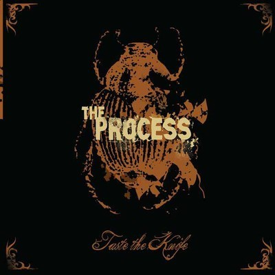 The Process - Taste The Knife (MCD)