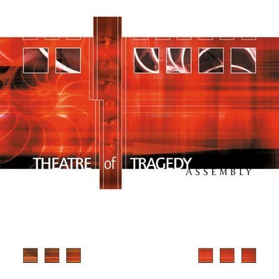 Theatre Of Tragedy - Assembly (CD)