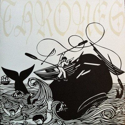 Thrones - Sperm Whale (CD)