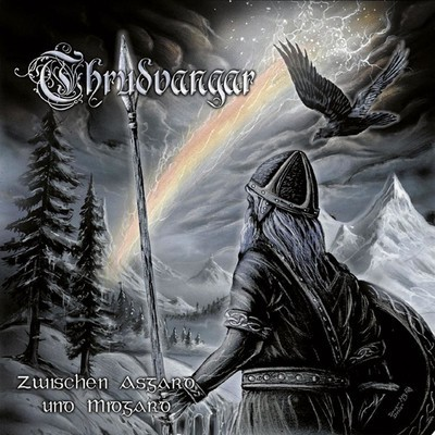 Thrudvangar - Zwischen Asgard Und Midgard (CD)