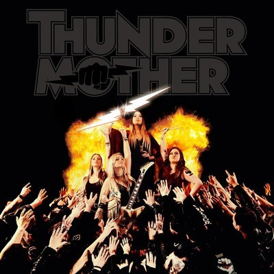 Thundermother - Heat Wave (CD)