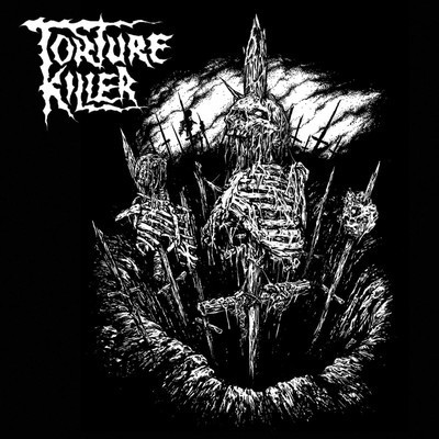 Torture Killer - Phobia (CD)