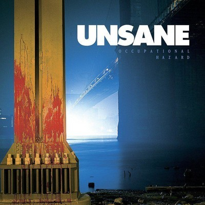 Unsane - Occupational Hazard (CD)