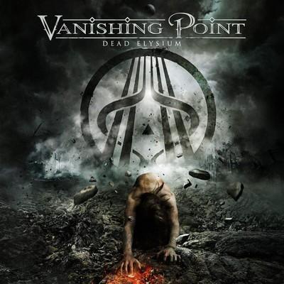 Vanishing Point - Dead Elysium (CD)