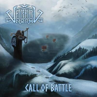 Varang Nord - Зов битвы (CD)