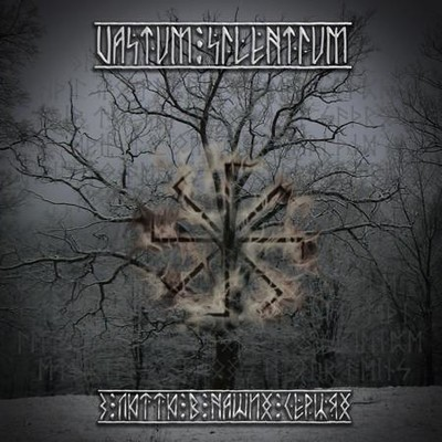 Vastum Silentium - With Wrath In Our Hearts! (CD)