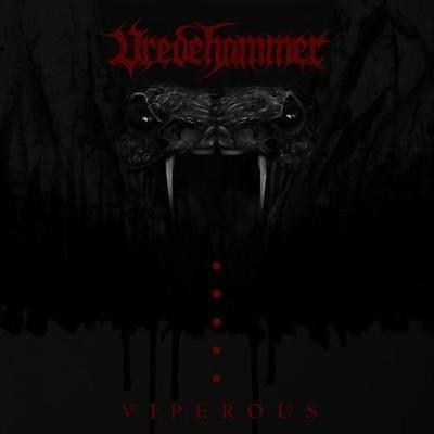 Vredehammer - Viperous (CD)