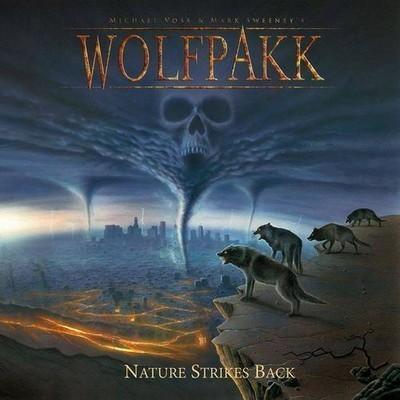 Wolfpakk - Nature Strikes Back (CD)
