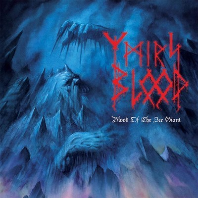Ymir's Blood - Blood Of The Ice Giant (CD)