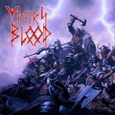 Ymir's Blood - Ymir's Blood (CD)