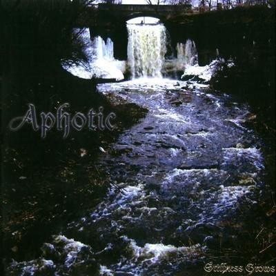 Aphotic - Stillness Grows (CD)