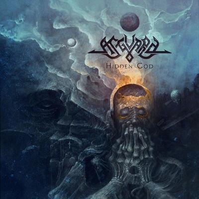 Asguard - Hidden God (CD)