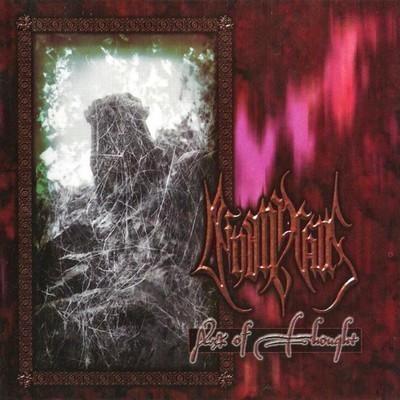 Deinonychus - Ark Of Thought (CD)