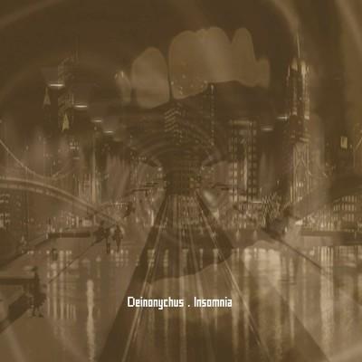 Deinonychus - Insomnia (CD)