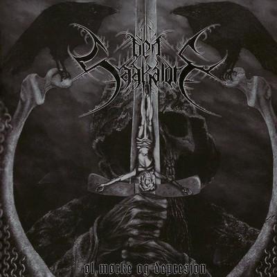 Den Saakaldte - Øl, Mørke Og Depresjon (CD)