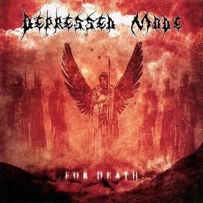Depressed Mode - ..For Death.. (CD)