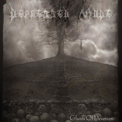 Depressed Mode - Ghosts Of Devotion (CD)