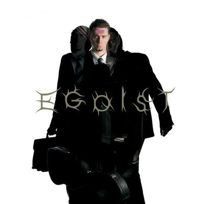 Egoist - Ultra-Selfish Revolution (CD)