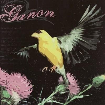 Ganon - In The Dead Of Sleep (CD)