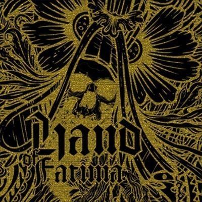 Hand Of Fatima - Obake (CD) Digisleeve