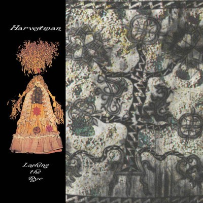 Harvestman - Lashing The Rye (CD)
