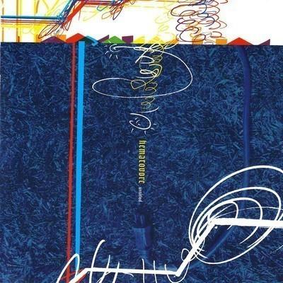 Hematovore - Untitled (CD)