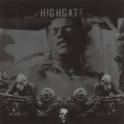 Highgate - Untitled (CD)