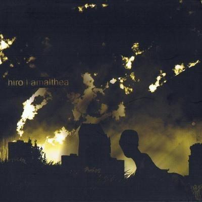 Hiro / Amalthea - Split CD (CD) Digipak