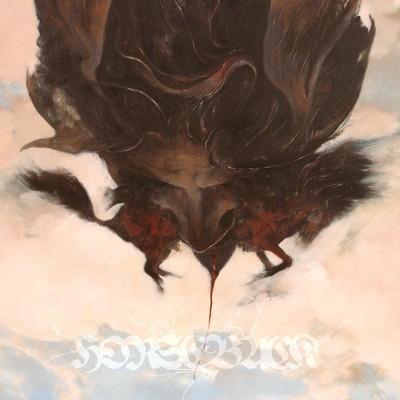 Horseback - The Gorgon Tongue (2xCD)
