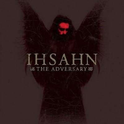 Ihsahn - The Adversary (CD)