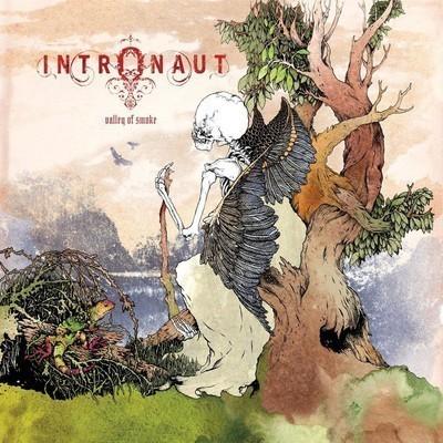 Intronaut - Valley Of Smoke (CD)