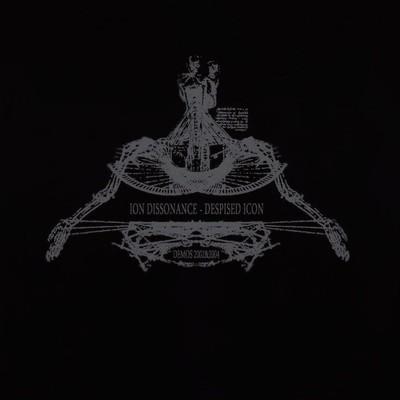 Ion Dissonance / Despised Icon - Demos 2002 & 2004 (MCD)