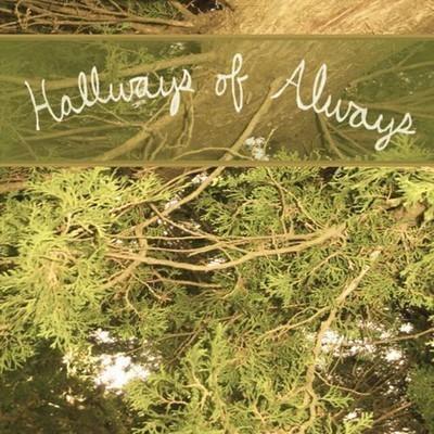 Jenny Hoyston / William Elliott Whitmore - Hallways Of Always (CD)