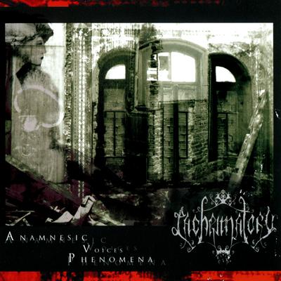 Lachrimatory - Anamnesic Voices Phenomena (CD)