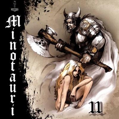 Minotauri - II (CD)