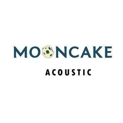 Mooncake - Acoustic (CD)