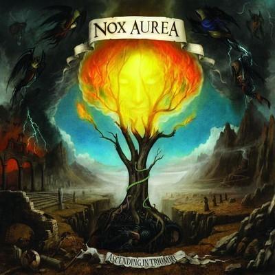 Nox Aurea - Ascending In Triumph (CD)