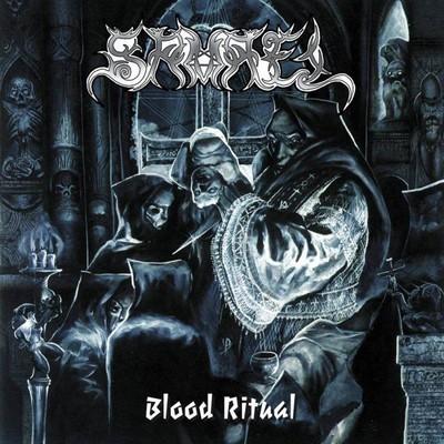Samael - Blood Ritual (CD)