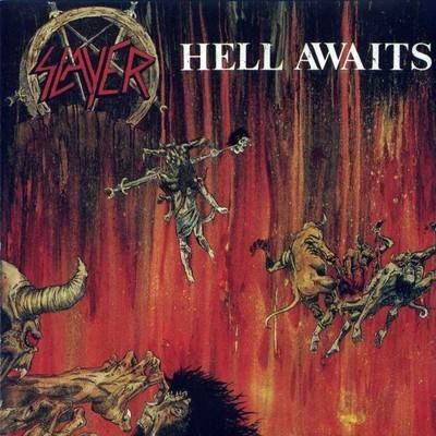Slayer - Hell Awaits (CD)