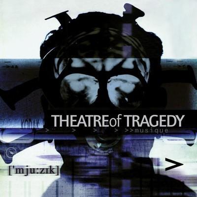 Theatre Of Tragedy - Musique ['mju:zik] (2xCD)