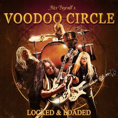 Voodoo Circle - Locked & Loaded (CD)